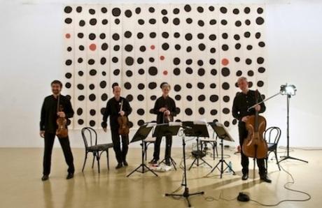 Quartetto-di-Torino